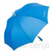 Pusiau automatinis Pierre Cardin skėtis