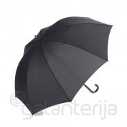 Mehānisks vīriešu lietussargs