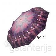 Automātiskais lietussargs sievietēm