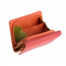 Moteriška Dudu odinė piniginė