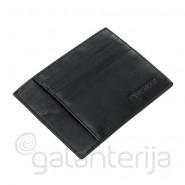 Odinė Wenger piniginė-kortelių dėklas