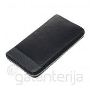 Vyriška Alfa Ricco odinė rankinė-piniginė