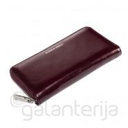 Moteriška Daniele Donati odinė piniginė